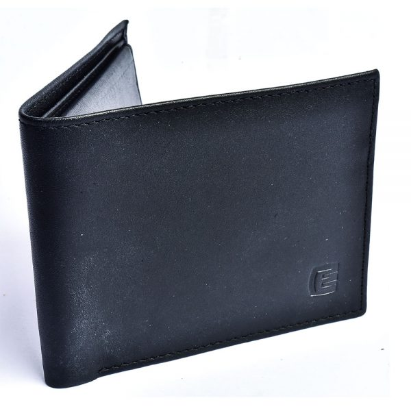 Vatican Casual Cow Leather Wallet for Men