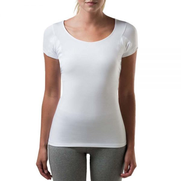 Underarm Sweat Proof Shirt For Women