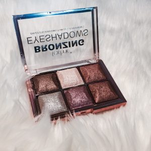 Baked Eyeshadows