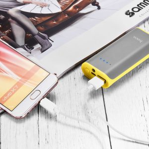 Hoco 5200 mAh Power Bank