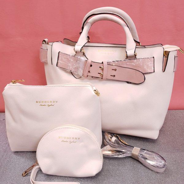 Burberry Handbag Set
