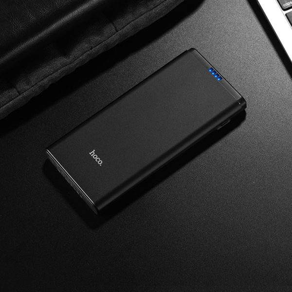 Hoco 10000 mAh Power Bank – QC 3.0