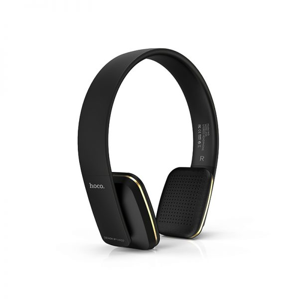YinCo W9 – Wireless/Wired Headphones